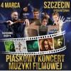 Teatr Piasku Tetiany Galitsyny: Piaskowy Koncert Muzyki Filmowej