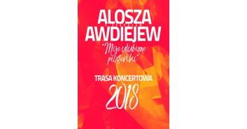 Alosza Awdiejew - Moje ulubione piosenki