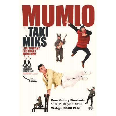 Mumio - Taki Miks