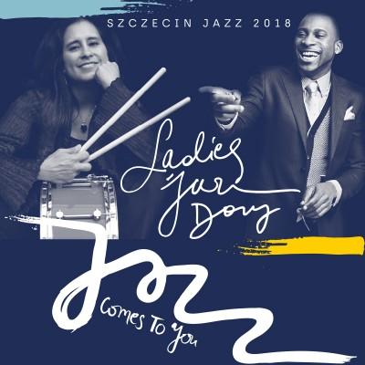 Szczecin Jazz 2018 Ladies Jazz Day