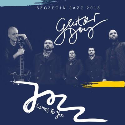 Szczecin Jazz 2018 Guitar Day
