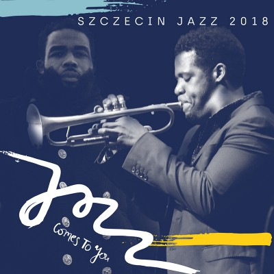 "Szczecin Jazz 2018 Keyon Harrold ""The Mugician"" feat. Pharoahe Monch"