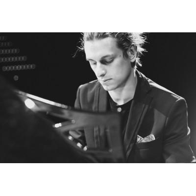 Wojciech Szczepanik - koncert pianisty