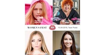 Women`s Fest