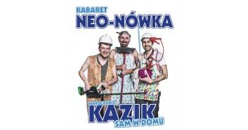 """Neo-Nówka - """"Kazik sam w domu"""""""