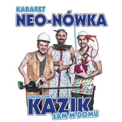 """Neo Nówka """"Kazik sam w domu"""""""