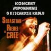 Wspomnienie o Ryszardzie Riedlu - Sebastian Riedel & Cree