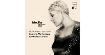 Malene Mortensen Quartet