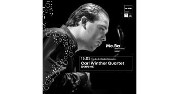 Carl Winther Quartet