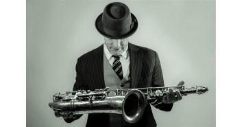 Ben van den Dungen Quartet