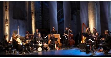Meisinger Music Festival: Teatro d`Amore - L`Arpeggiata, Christina Pluhar
