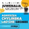 Juwenalia 2018 Agnieszka Chylińska, Lao Che, Gromee