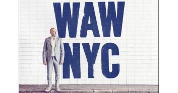 Marek Napiórkowski WAW-NYC