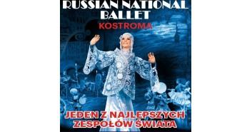 Rosyjski Balet Narodowy - Kostroma