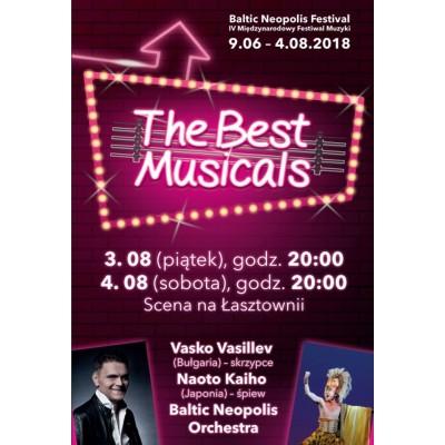The Best Musicals