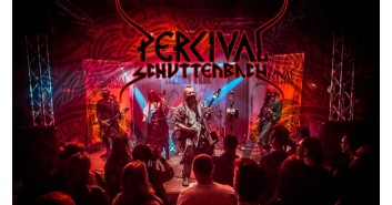 Percival Schuttenbach - Druga Tura Tura