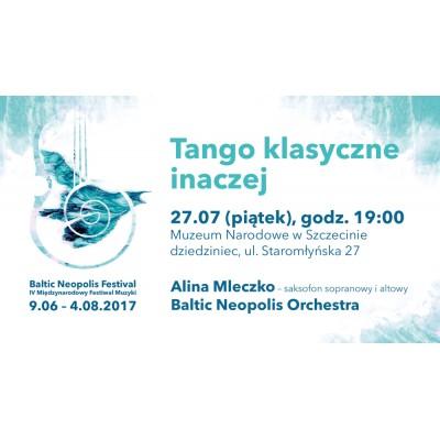 Tango klasyczne inaczej