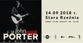 John Porter Solo