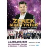 Zenek Martyniuk XXX-lecie z zespołem Akcent: Zenek Martyniuk, Boys, Skaner, Top Girls, Power Play