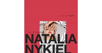 Natalia Nykiel V Tour