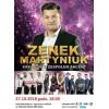 Zenek Martyniuk XXX-lecie z zespołem Akcent: Zenek Martyniuk, Boys, Skaner, Top Girls