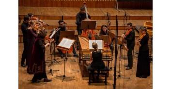Zespół Muzyki Dawnej IL TEMPO