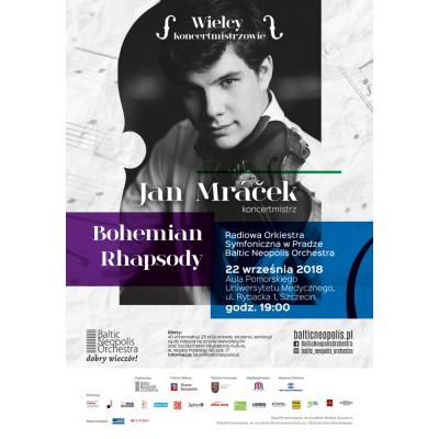 Wielcy Koncertmistrzowie - Bohemian Rhapsody
