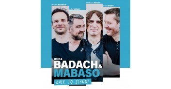Kuba Badach + MaBaSo - Back to School