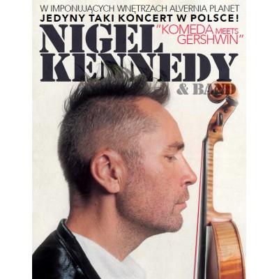 Nigel Kennedy: Komeda meets Gershwin