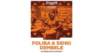 Foliba & Sidiki Dembele