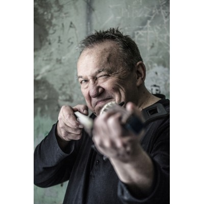Michał Urbaniak JAZZ & RAP + ESKAUBEI i Tomek Nowak Quartet feat. Mr Krime