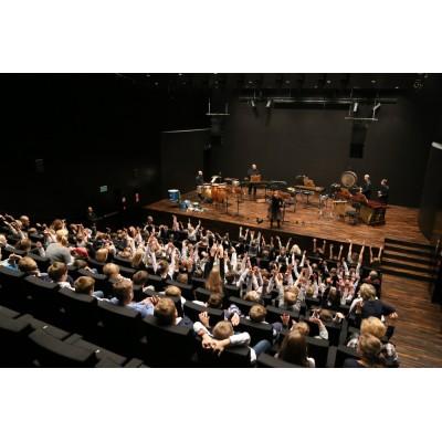 Nawigator – muzyczny logotyp miasta (godz. 16.00) - koncert dla dzieci