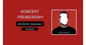 Zeus - premierowy koncert