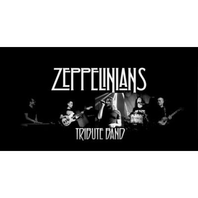 Zeppelinianas - tribute to Led Zeppelin