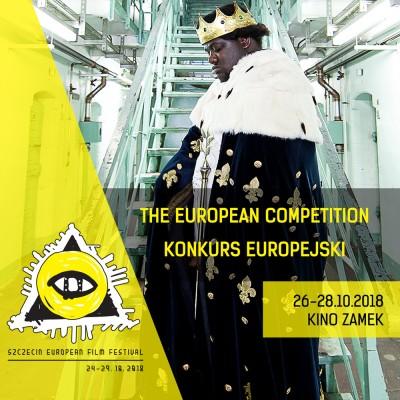 Konkurs europejski