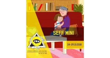 SEFF MINI - Bajkoterapia vol. 1
