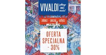 Vivaldi jakiego (NIE) znacie!