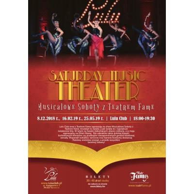 Musicalowe Soboty z Teatrem Fame