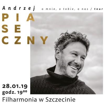 Andrzej Piaseczny - O Mnie, o Tobie, o Nas