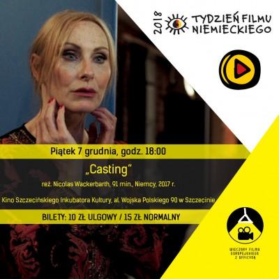 WFEzO: Casting