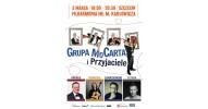 Grupa MoCarta i Przyjaciele - 25 lat razem - dodatkowy koncert