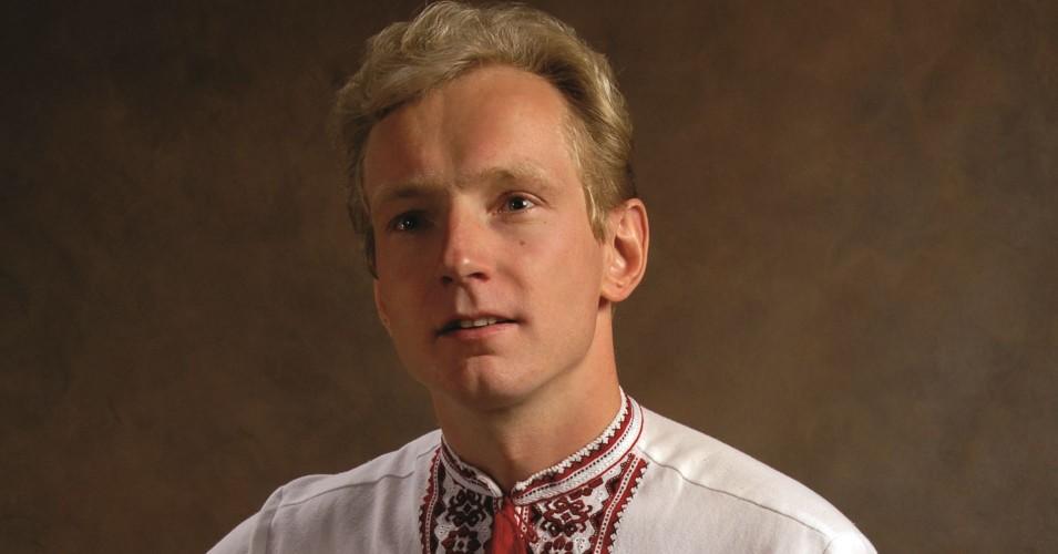 Aleksander Jewsejew - Ballady ukraińskie i rosyjskie