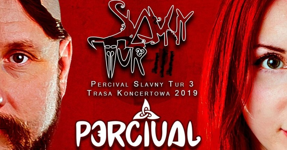 Percival - Slavny Tur III