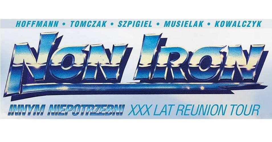 Non Iron