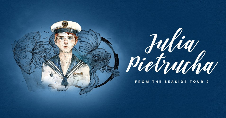 Julia Pietrucha - From The Seaside 2