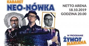 """Neo-Nówka - """"Żywot Mariana"""""""