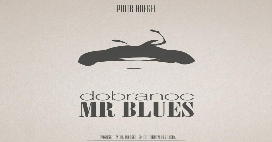 Nie Lubię Poniedziałków - Dobranoc Mr Blues