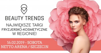 Beauty Trends 2019 Sobota