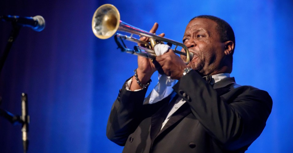 Tribute to Louis Armstrong - 2. koncert
