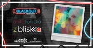 BLACKOUT w Radiu Szczecin: Anita Lipnicka - dodatkowy koncert